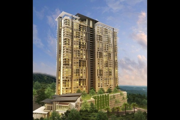 Setia Pinnacle's cover picture