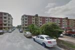 Cover picture of Seri Pauh Apartment
