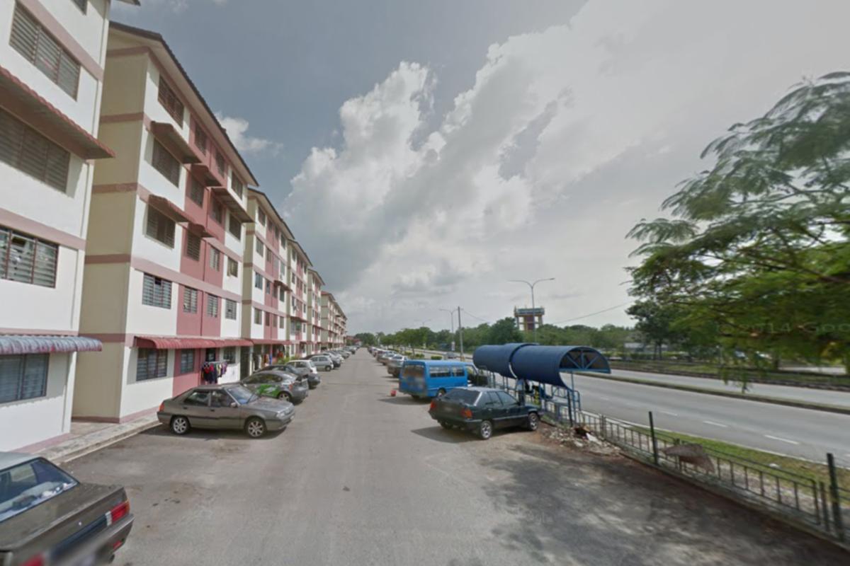 Seri Pauh Apartment Photo Gallery 3