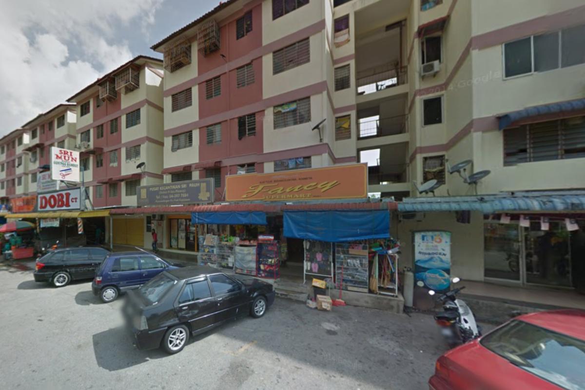 Seri Pauh Apartment Photo Gallery 4