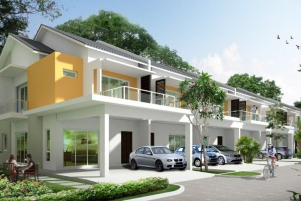 Pearl Residence's cover picture
