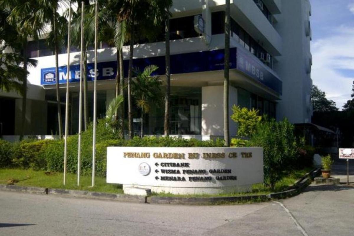 Menara Penang Garden Photo Gallery 1