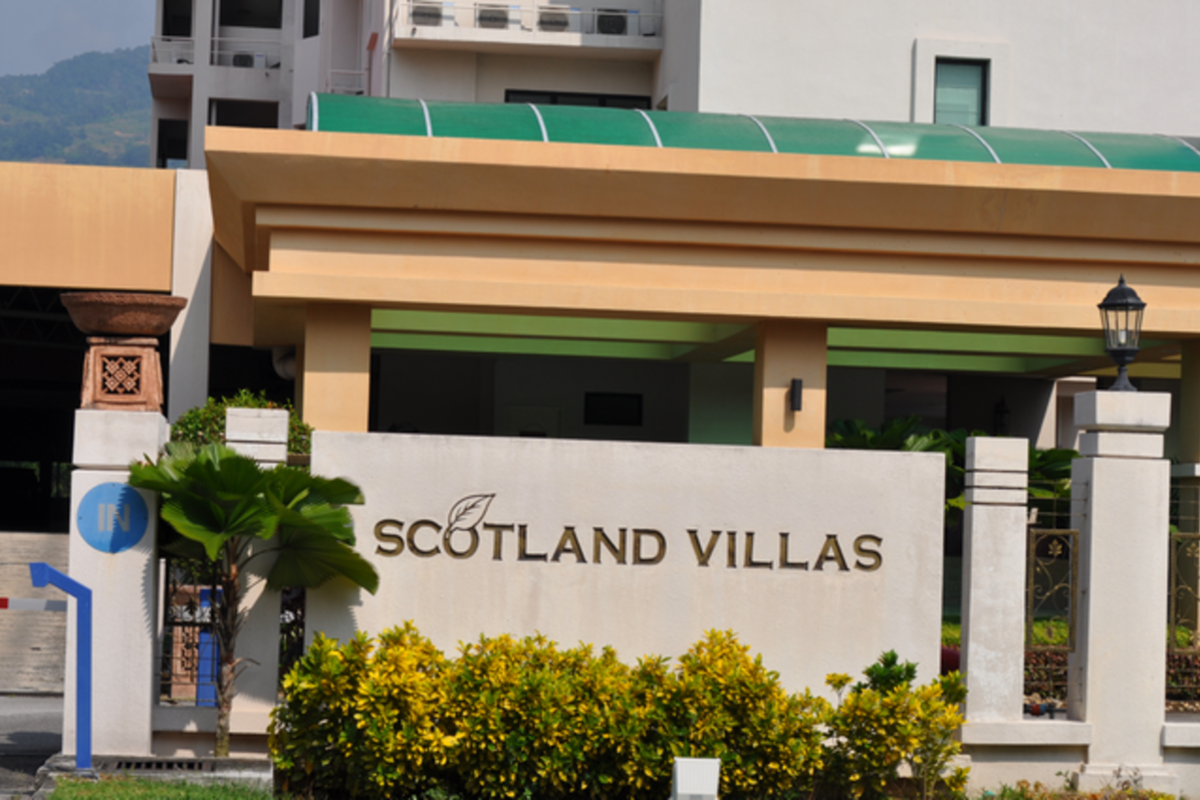 Scotland Villas Photo Gallery 3