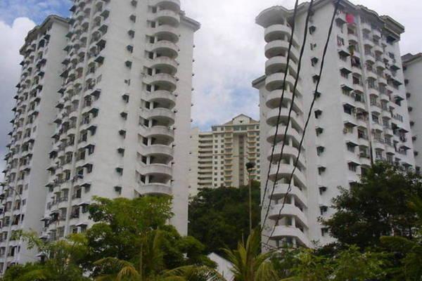 Vista Condominium's cover picture