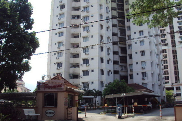 Sri Permai Apartment's cover picture