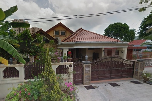 Taman Green Lane's cover picture