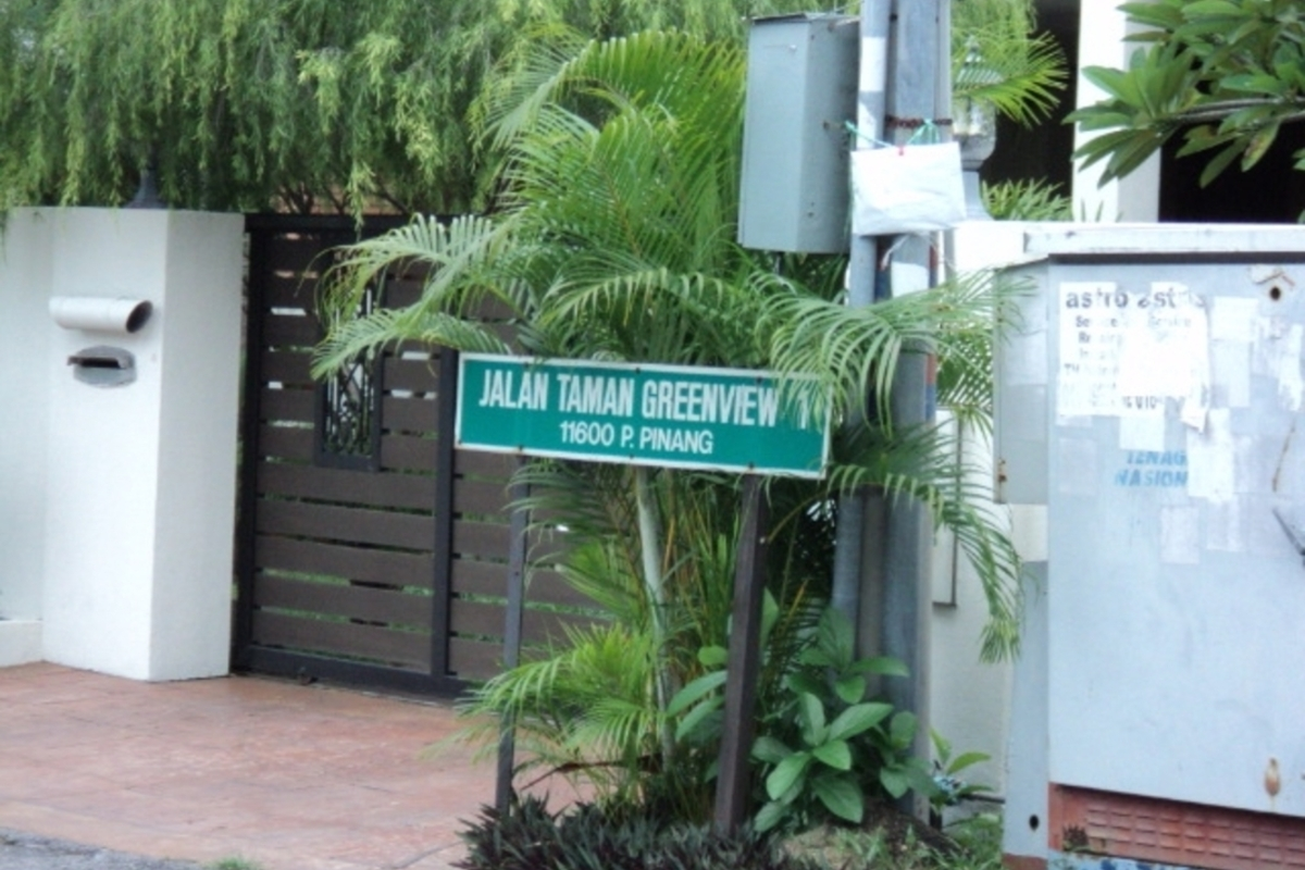 Taman Greenview Photo Gallery 0