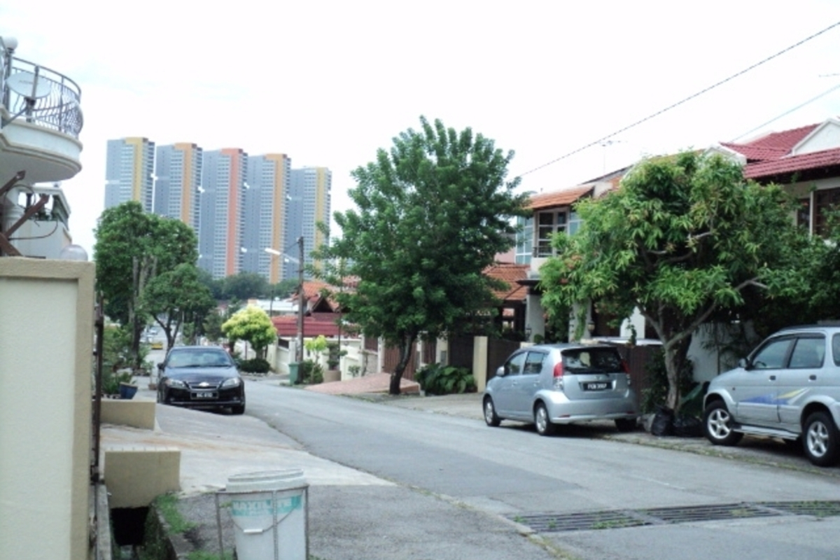 Taman Greenview Photo Gallery 1