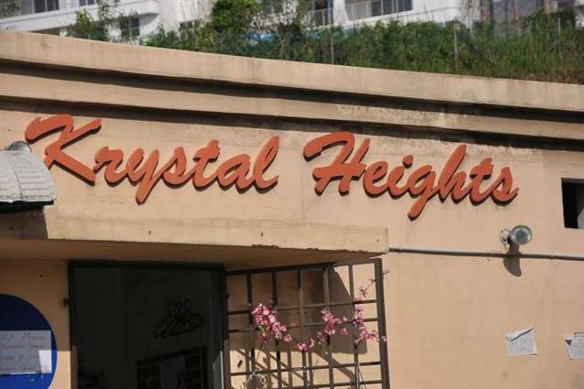 Krystal Heights Photo Gallery 5