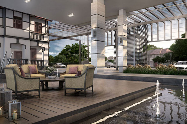 Setia V Residences Photo Gallery 4