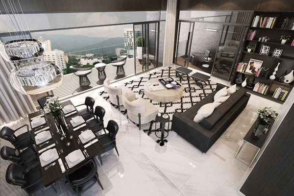 Setia V Residences Photo Gallery 8