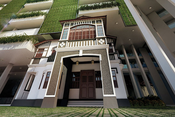 Setia V Residences Photo Gallery 1