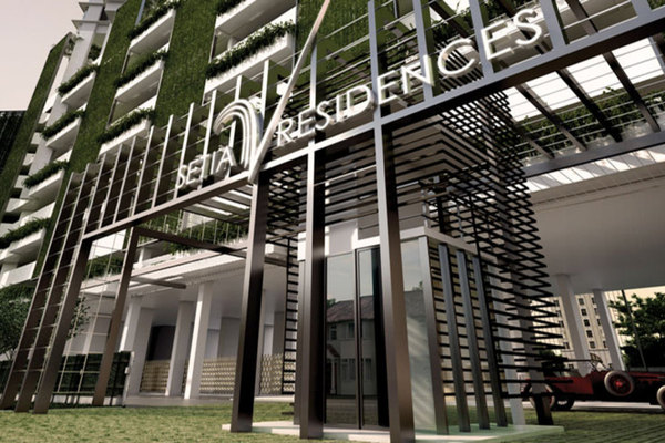Setia V Residences Photo Gallery 29