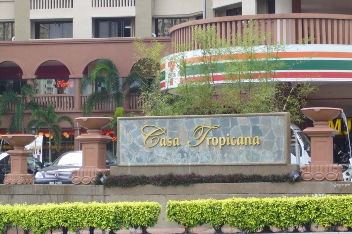 Casa Tropicana Photo Gallery 0