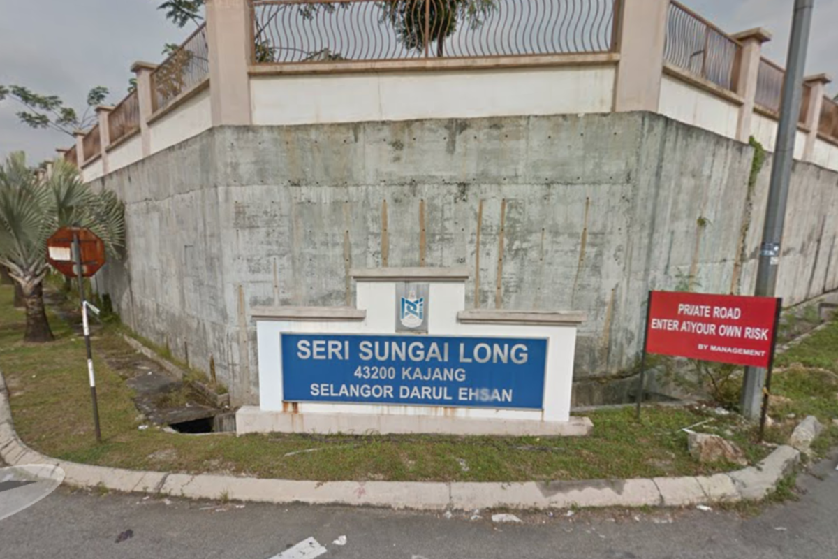 Seri Sungai Long Photo Gallery 2