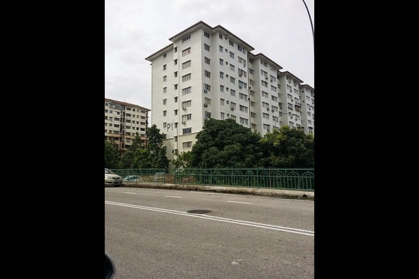 Angsana Apartment's cover picture