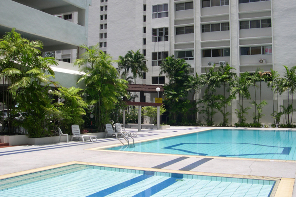 1 Persiaran Gurney Photo Gallery 2