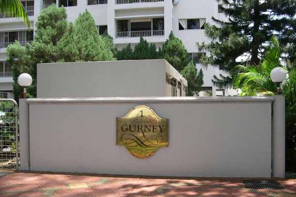 1 Persiaran Gurney's cover picture