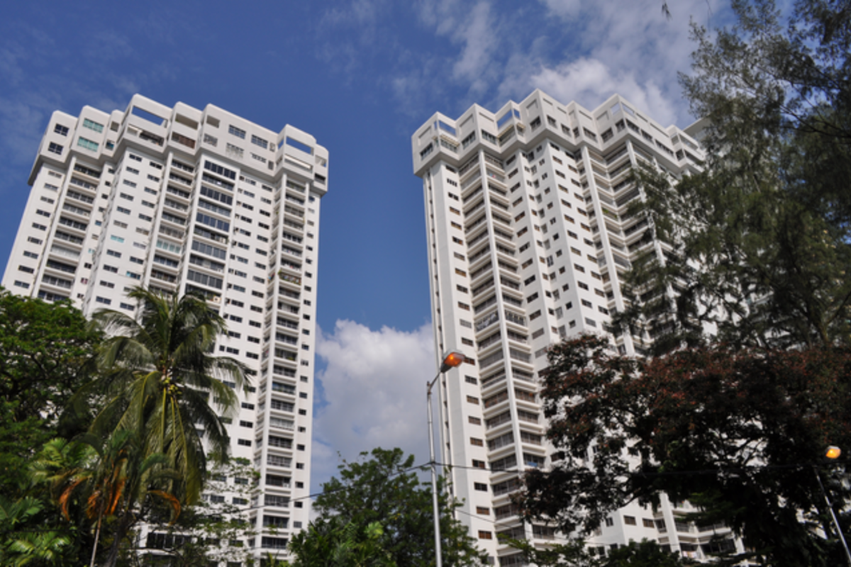 1 Persiaran Gurney Photo Gallery 6
