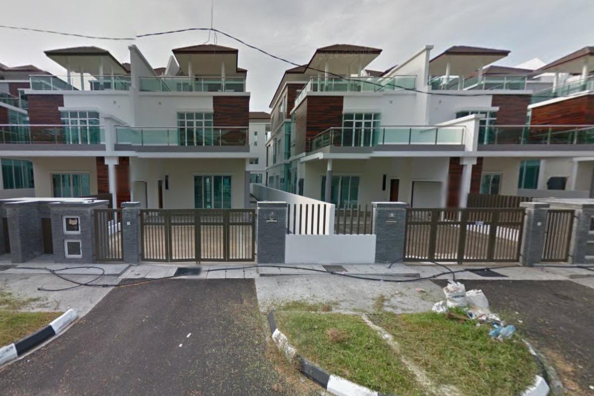 Jalan Adams Photo Gallery 1