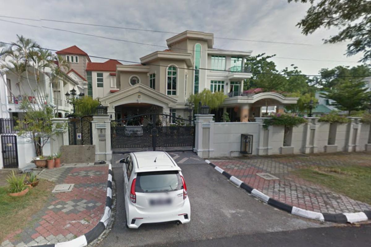 Jalan Adams Photo Gallery 0