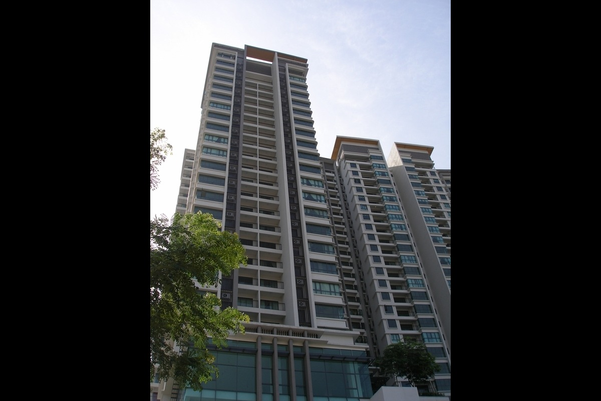 Nautica Lake Suites @ Sunway South Quay Photo Gallery 3