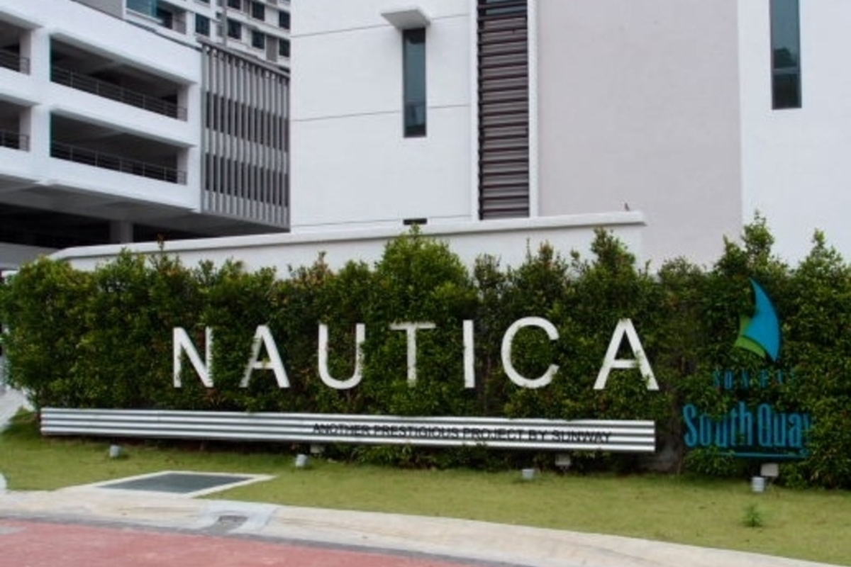 Nautica Lake Suites @ Sunway South Quay Photo Gallery 0