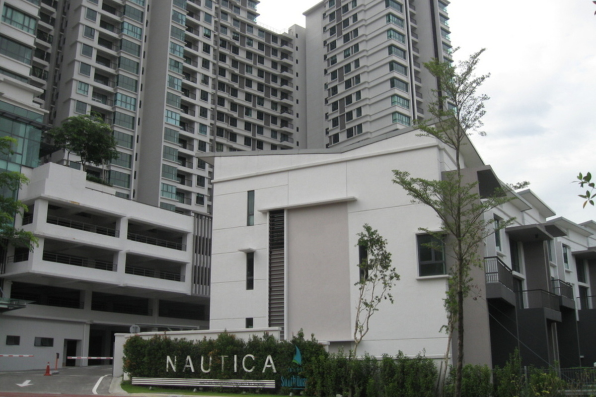 Nautica Lake Suites @ Sunway South Quay Photo Gallery 1