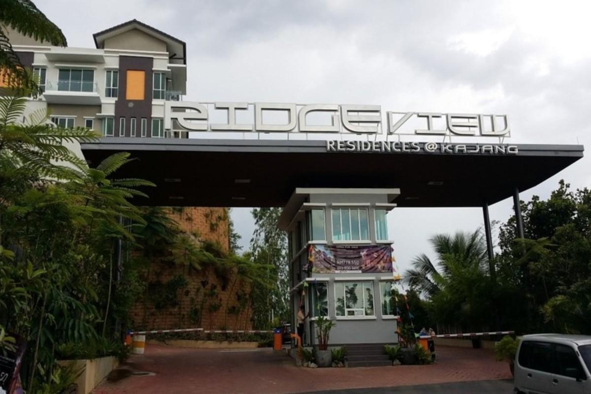 Ridgeview Residences Photo Gallery 0