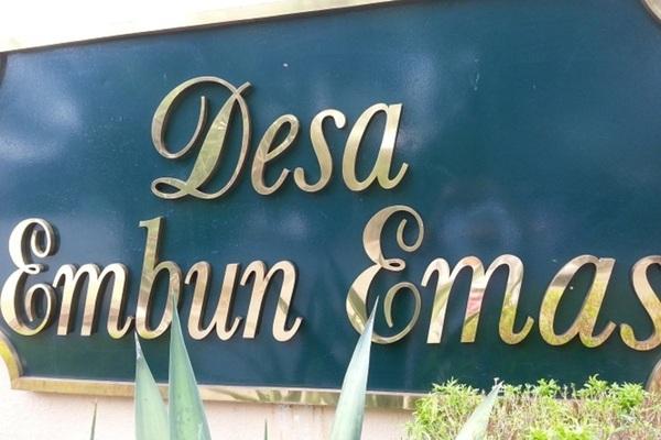 Desa Embun Emas's cover picture