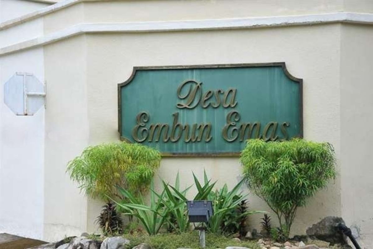 Desa Embun Emas Photo Gallery 7