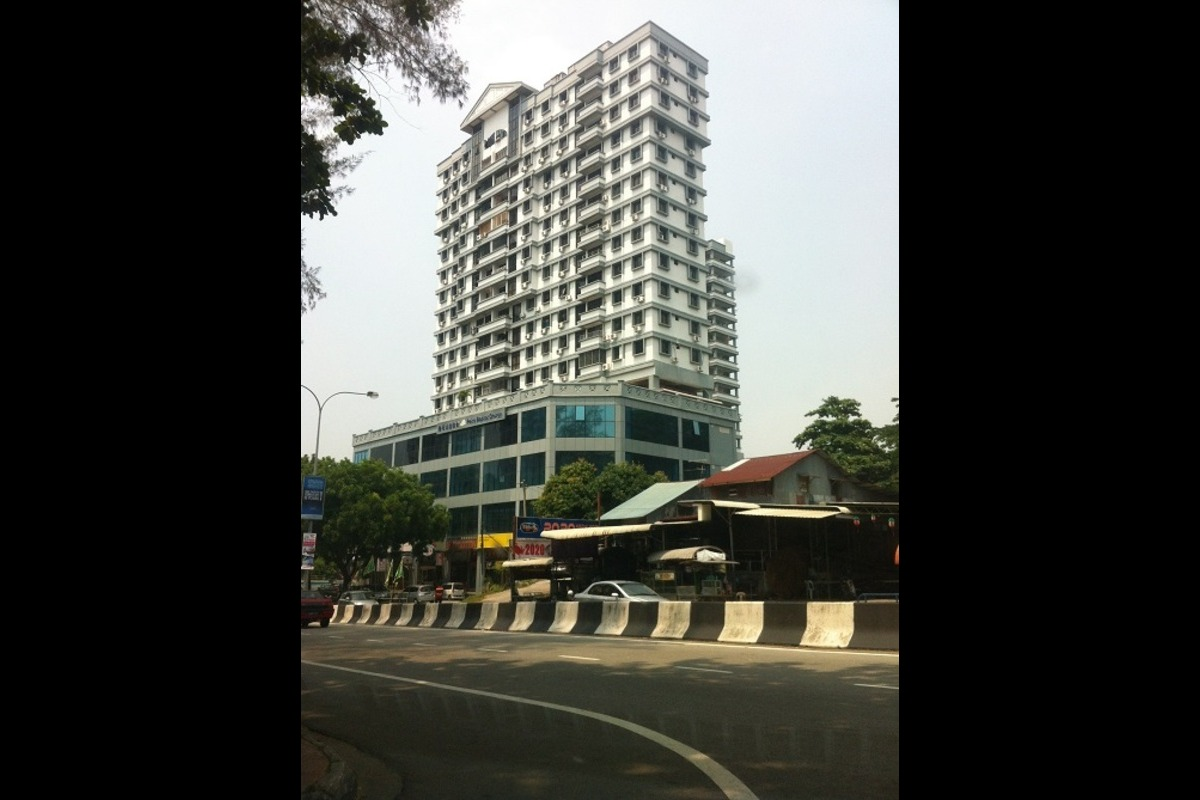Menara Asas Photo Gallery 2