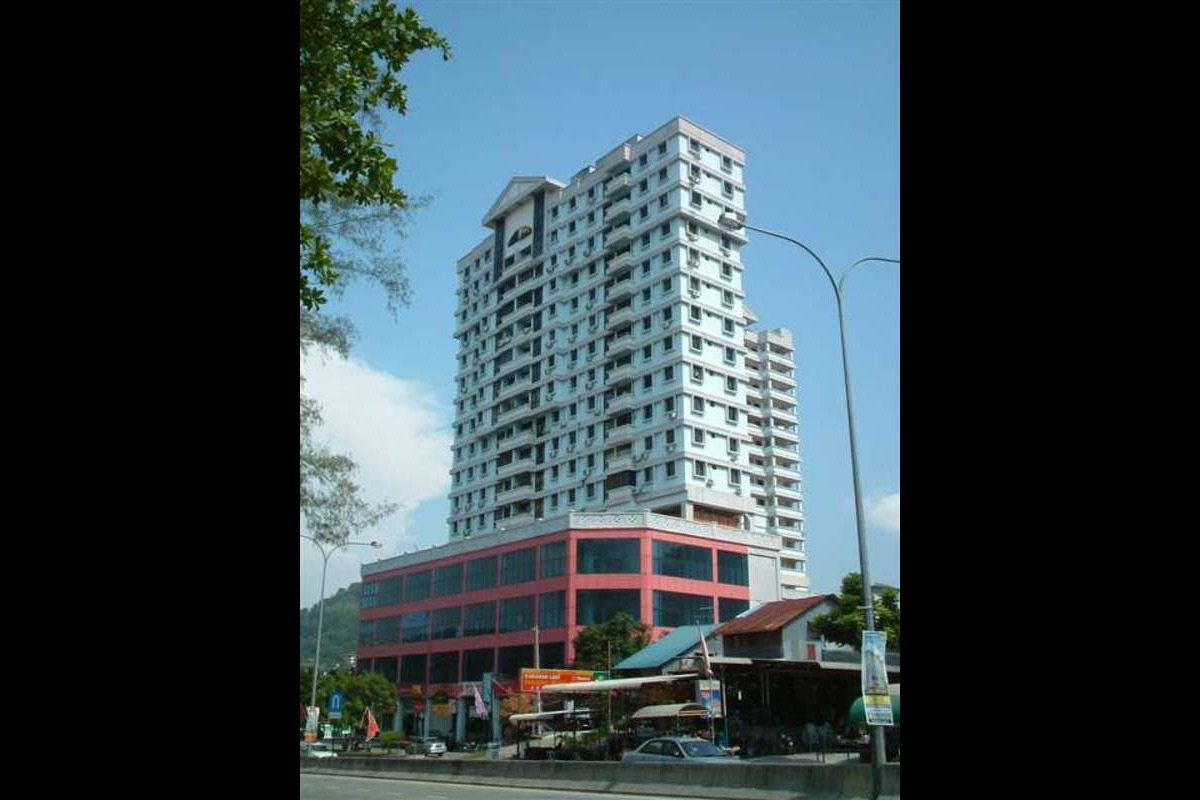 Menara Asas Photo Gallery 1