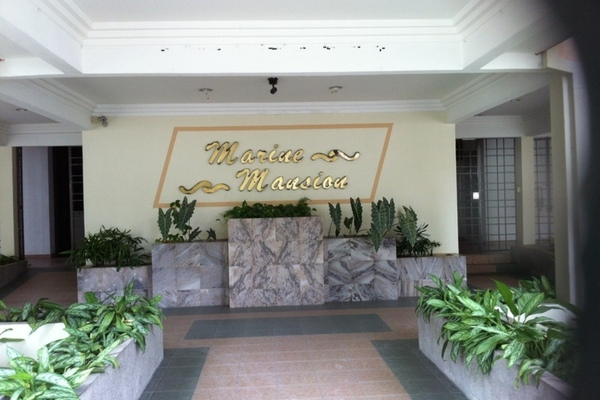 Marine Mansion's cover picture