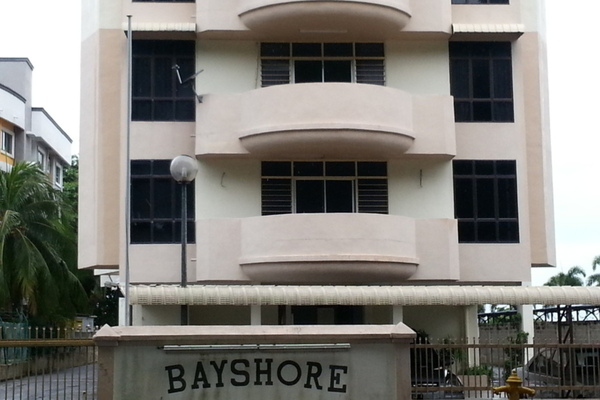 Bayshore Apartment's cover picture