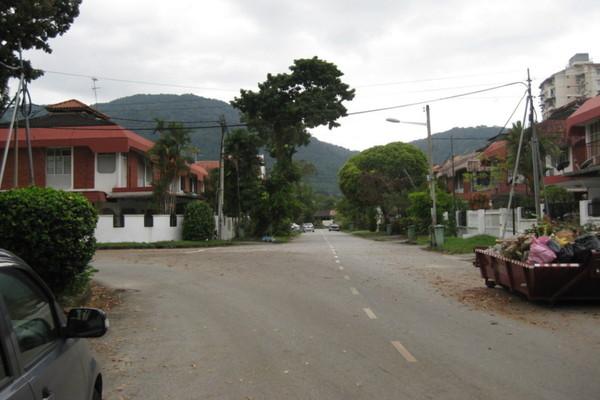 Medan Tanjung Bungah's cover picture