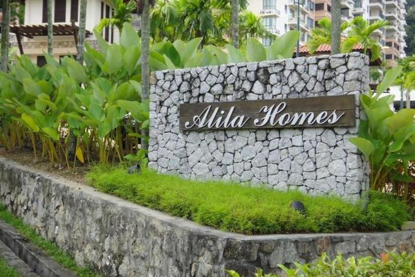 Alila Homes's cover picture