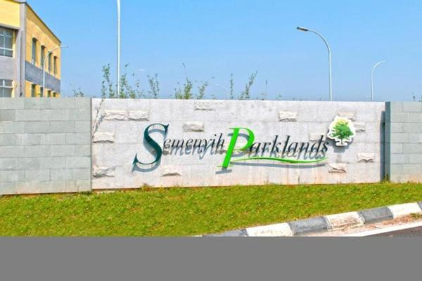 Semenyih Parklands's cover picture