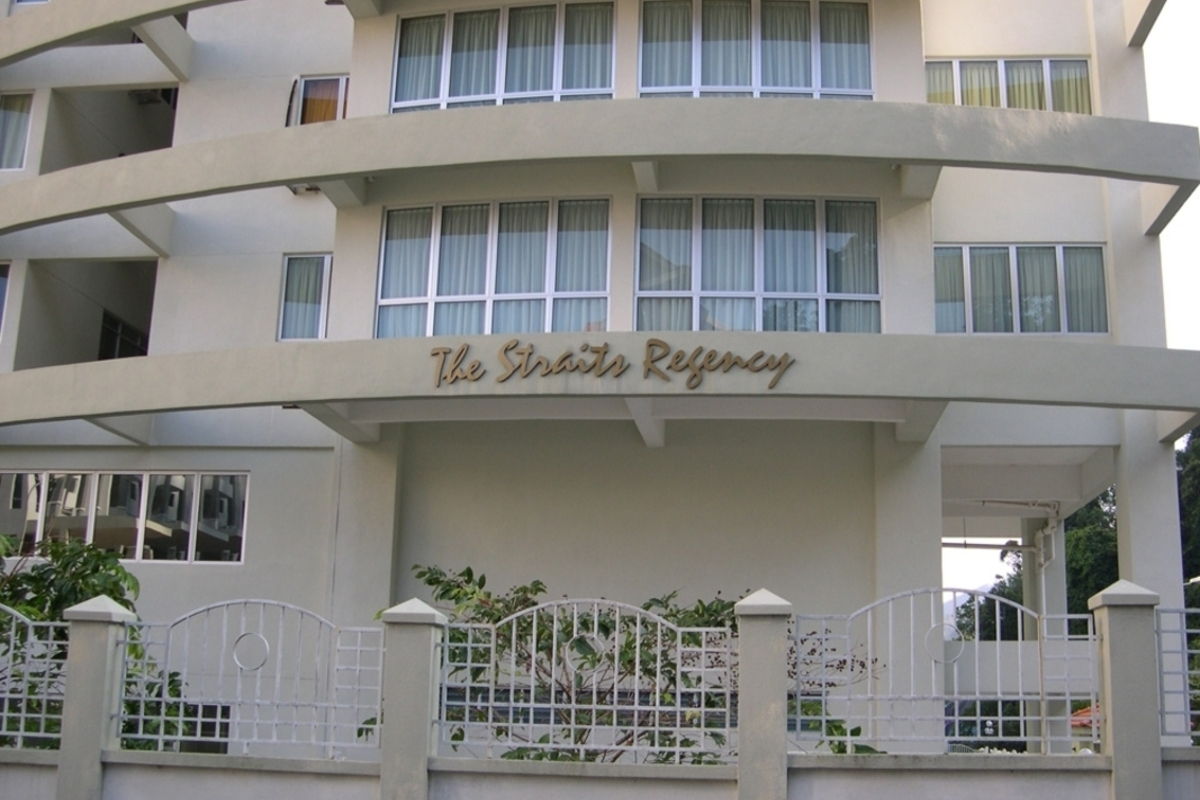 The Straits Regency Photo Gallery 2