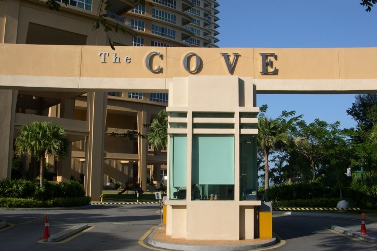 The Cove Photo Gallery 0