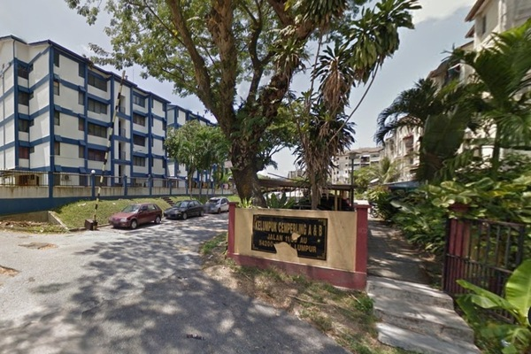 Kelompok Camar Apartment's cover picture
