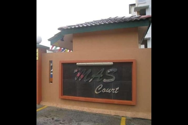Mas Court Apartment's cover picture