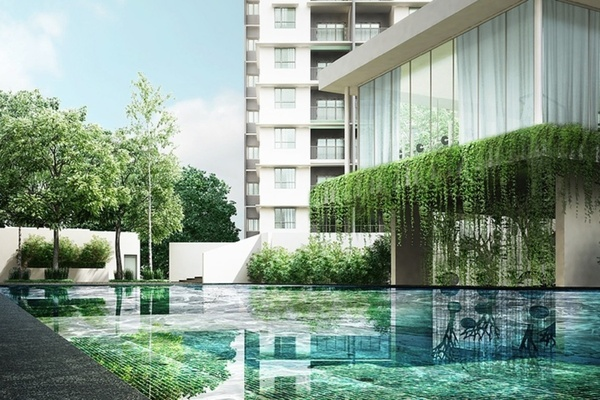 Ivory Residence's cover picture