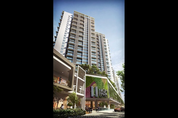 HighPark Suites's cover picture