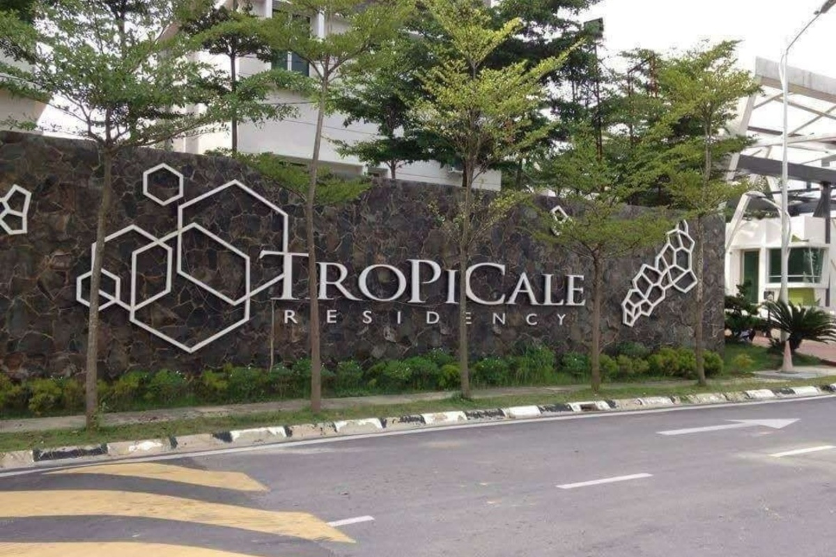 Tropicale Residency Photo Gallery 0