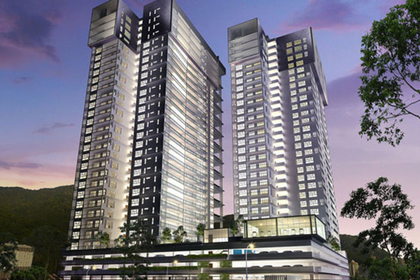 Berjaya Condominium's cover picture