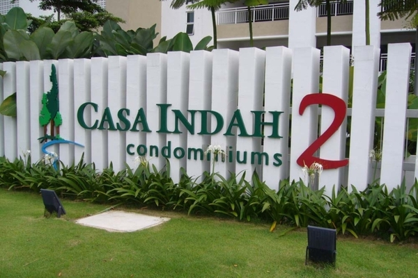 Casa Indah 2's cover picture
