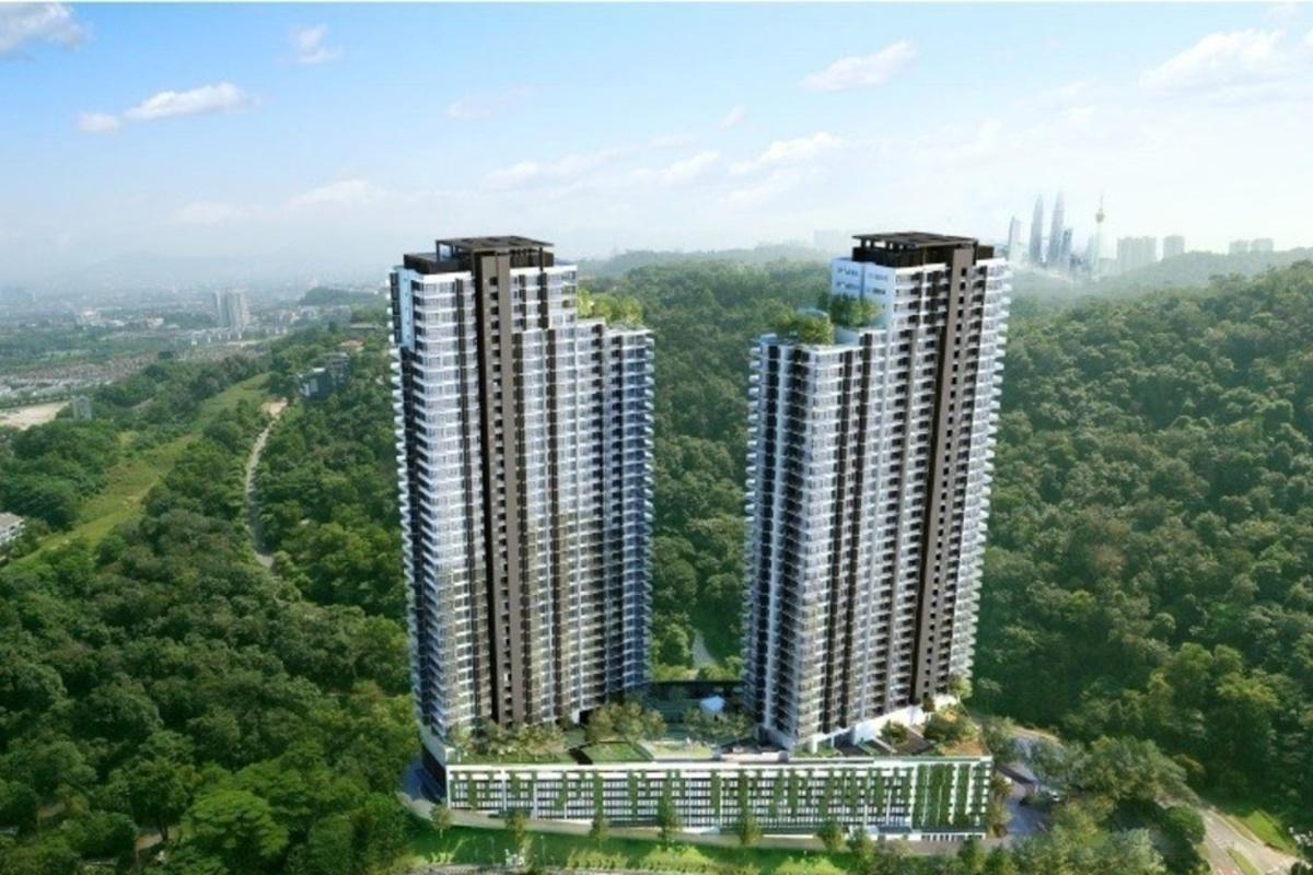 Hampton Damansara, Kuala Lumpur