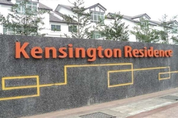 Kensington Residence's cover picture