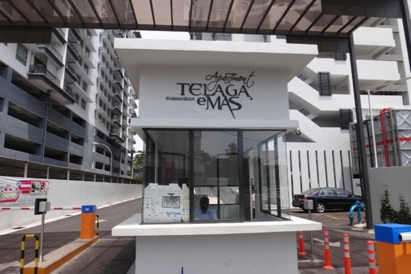 Telaga Emas's cover picture